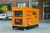 管道焊接500A柴油焊机