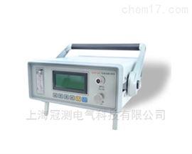 HDFJ-501型SF6分解产物测试仪生产厂家
