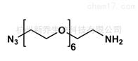 小分子PEG957486-82-7 N3-PEG6-NH2 纯度高 小分子