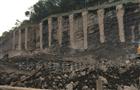 三门峡强力膨胀剂:石头膨胀,三门峡高效无声破碎剂