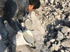 新乡岩石胀裂剂,新乡无声破碎剂生产销售专营