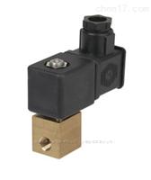 阿斯卡SCG202A201 24 / DC黄铜电磁阀的特征