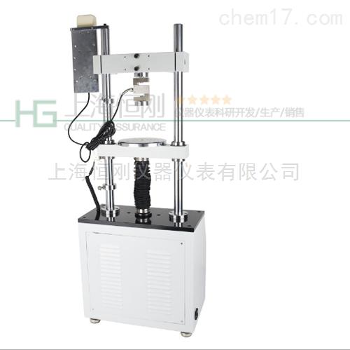 5-30KN(0.5-3T)电动双柱拉力机上海厂家