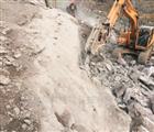 阜陽混凝土破碎劑|阜陽巖石膨脹劑|阜陽裂石劑廠家批發