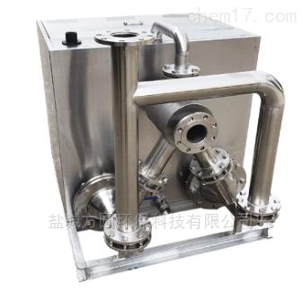 GBST-T2系列智能型污水提升装置