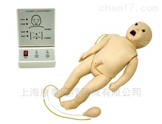 KAJ/FT337-全功能婴儿高级模拟人