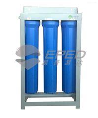纯水机厂家预处理组件