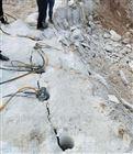 山西挖机改装大型机载破石棒