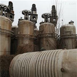 山東二手1-60立方不銹鋼發酵罐低價出售