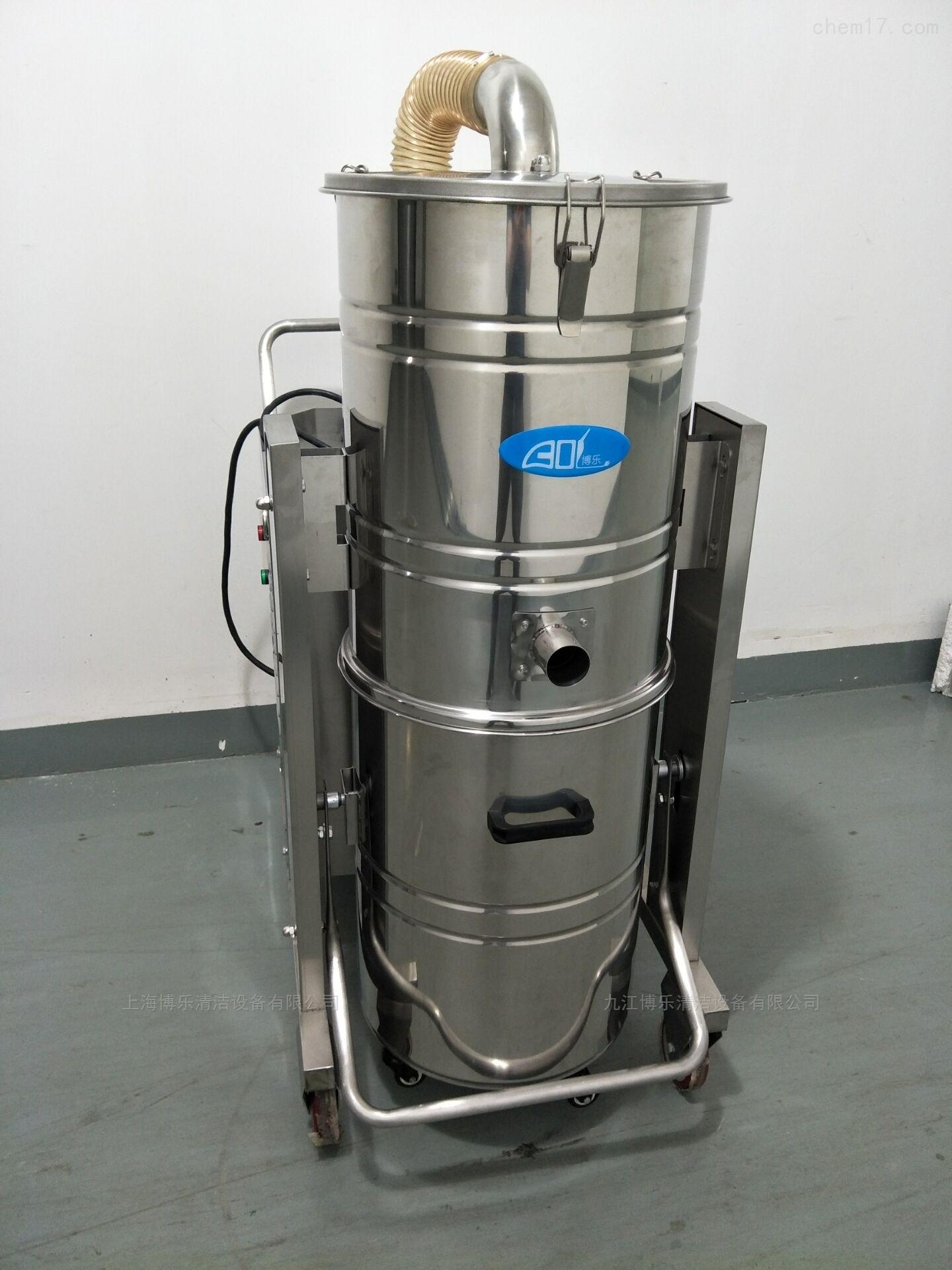 浙江工厂用大功率工业吸尘器