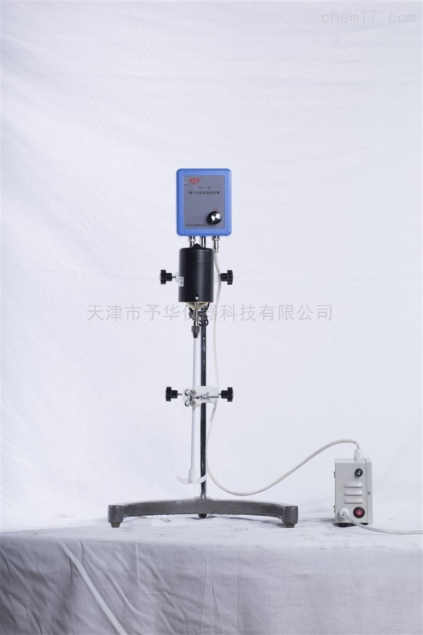 DW-3-60W/90W/120数显电动搅拌器