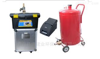 YQJY-2油气回收智能检测仪YQJY-2加油站数据