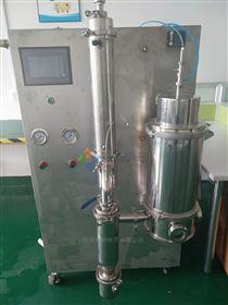 郑州低温喷雾造粒机JT-6000Y真空喷雾干燥机