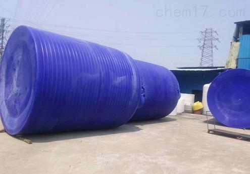 遵义25吨塑料水箱