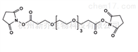 1314378-11-4Bis-PEG4-NHS ester  NHS-PEG3-NHS单分散