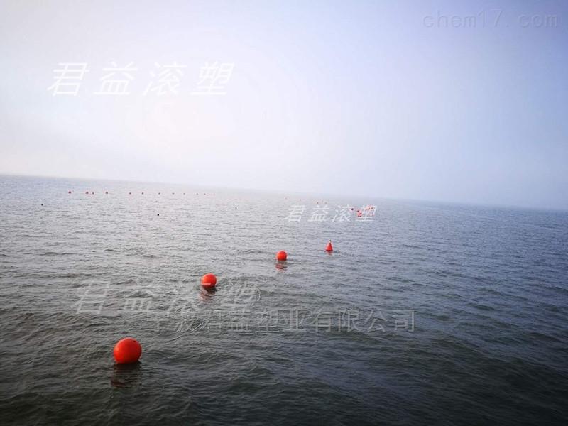 海上拦截式浮筒 详情