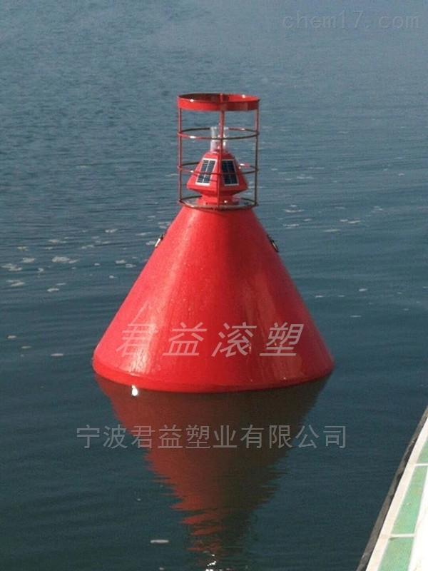 慈溪内河浮标厂家 夜间助航浮标