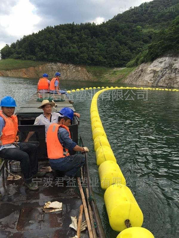 水电站塑料拦污漂子