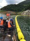 直径40厘米水上拦垃圾浮球 直径50厘米浮筒
