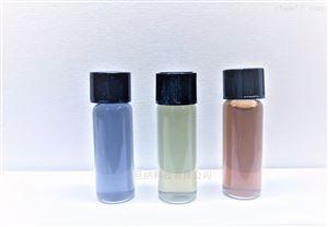 Tellurene monolayer solution 碲单层溶液