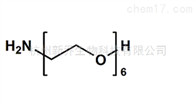 小分子PEG链接剂Amino-PEG6-alcohol 39160-70-8H2N-PEG6-OH