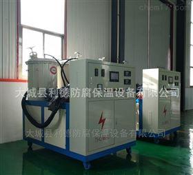 聚氨酯发泡机设备选型介绍