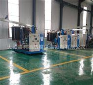 北京PVC保温管聚氨酯发泡机设备