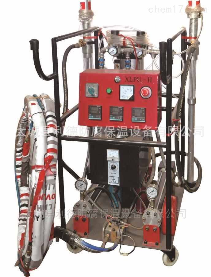 聚氨酯高压喷涂机、季节使用