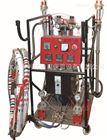 小型低压喷涂机保温夹层系列使用