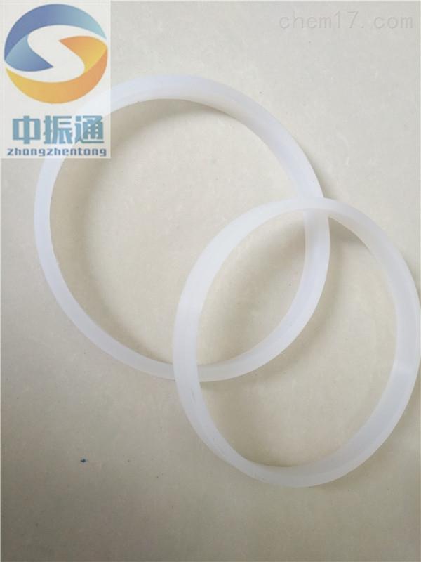 供应山西运城化工部标准硅橡胶垫片