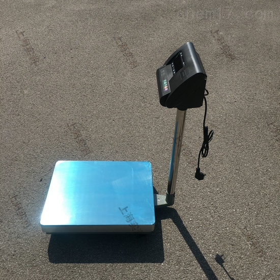 青岛150公斤电子台秤,分度值1g