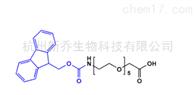 小分子PEGFmoc-NH-PEG5-CH2COOH 635287-26-2小分子