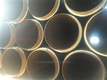 DN1200山西省热力管道聚氨酯保温管厂家
