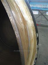 型号齐全预制直埋式保温管热力管道供暖标准