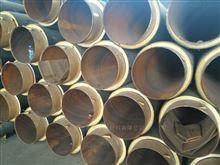 型號齊全供熱管道直埋式聚氨酯保溫管施工報價