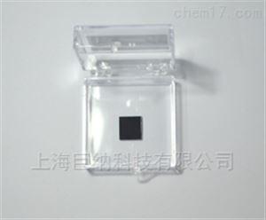巨纳二氧化硅基底的单层连续二硫化钼薄膜
