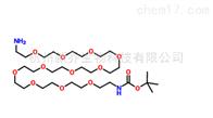 小分子PEGt-Boc-N-amido-PEG11-Amine 890091-42-6