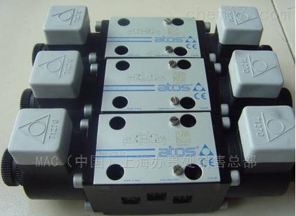 意大利ATOS电磁阀DHRZO-P5-012/25 20