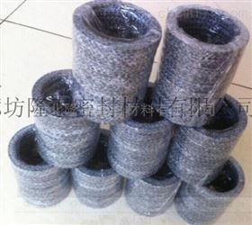 碳素盘根环-苎麻填料密封厂家