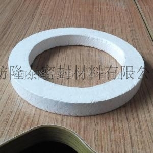 四氟盘根环混编芳纶盘根规格定做