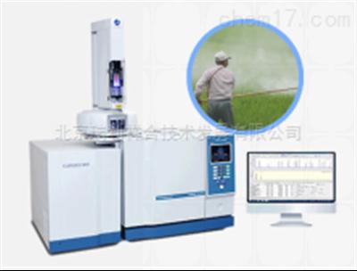 YL6900GC-MS气相色谱残留农药分析仪