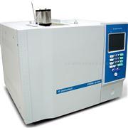 气相色谱硫分析仪