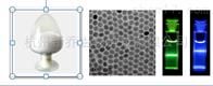 纳米颗粒稀土上转换纳米材料简介及性能