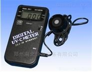 ZDZ-1自動量程紫外幅射照度計