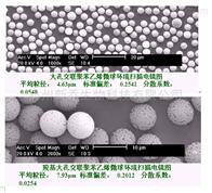 聚苯乙烯磁性微球硅醇基聚苯乙烯磁性微球