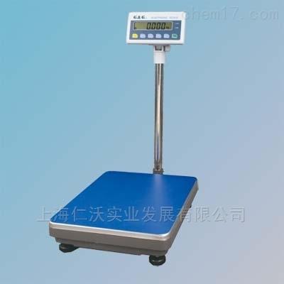 双杰大称量600kg-TC600KA/100g防水电子秤