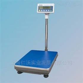 TC-K台秤双杰60kg/1g型号TC60K/1g打印不干胶电子秤