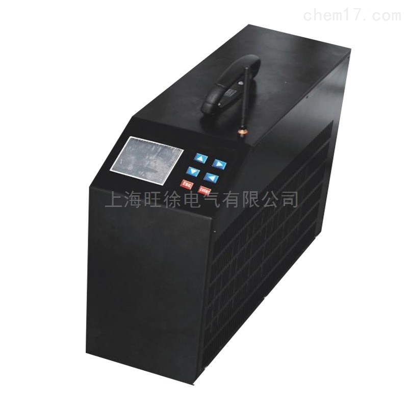 SY-C4820蓄电池放电负载仪