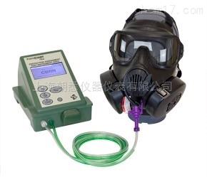 CBRN麵罩防護評估測試係統8020M