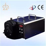 沪西  工业型调速蠕动泵